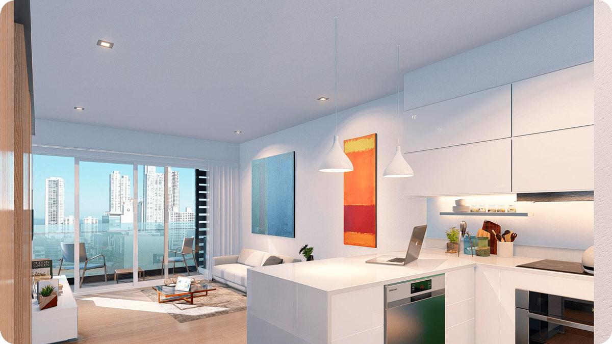 the-hub-comedor-balcon-apartament-interior-proyecto-marjalizo-realty-panama